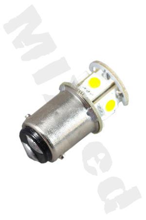 Signallampa för maskinlina