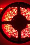 LED List/strip 5050 Röd, IP65