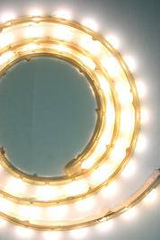 LED List/strip 5050 VarmVit, IP20