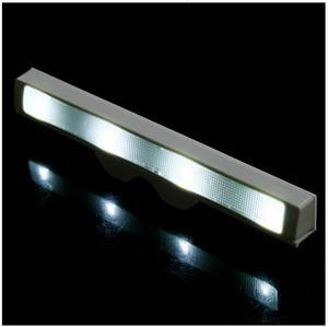 LED Belysning för låda.